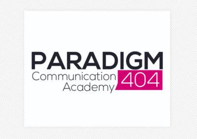 Paradigm404