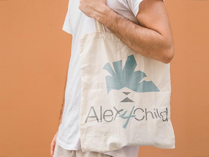 Alex 4 Child