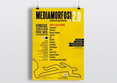 Mediamorfosi 2.0