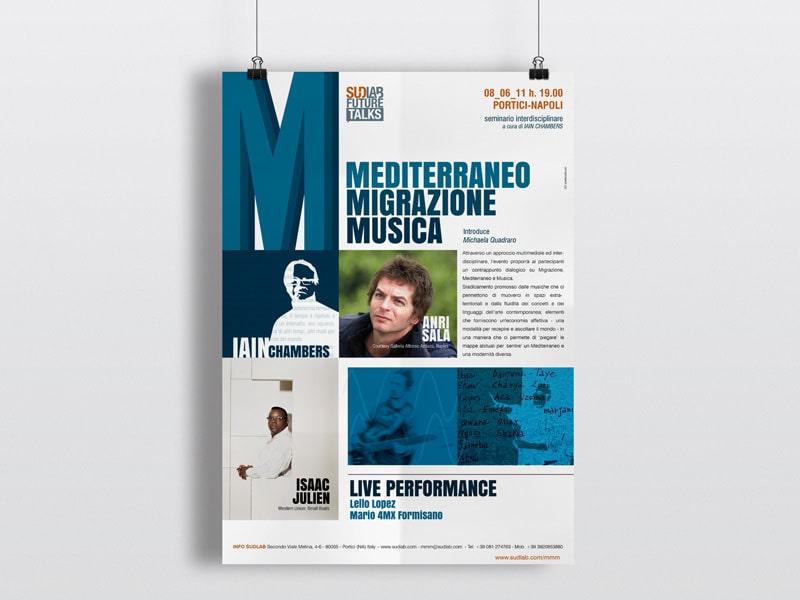 Mediterraneo Migrazione Musica